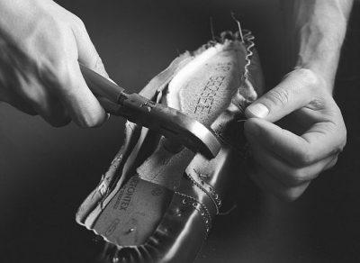 Genuine Alligator Skin Formal Dress Shoes-Handmade Process