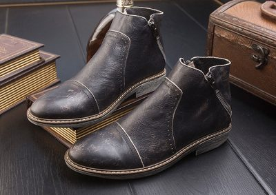 Brogan Shoes 2018 NEW