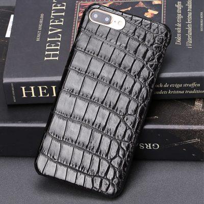 Alligator iPhone 8 Plus Case
