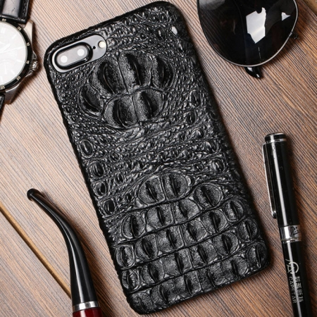 Crocodile and Alligator iPhone 8 Plus Cases