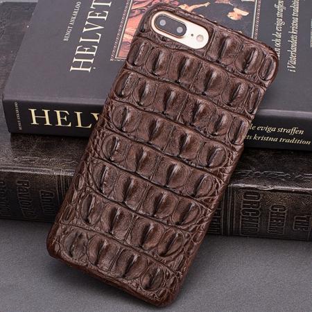 Crocodile iPhone 8 Plus Case