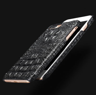 Crocodile iPhone 8 Plus Case-Details