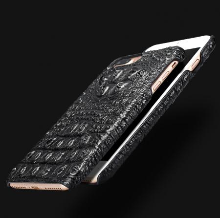 Crocodile iPhone 8 Plus Case-Details
