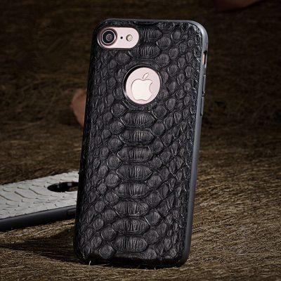 Snakeskin iPhone 8 Cases